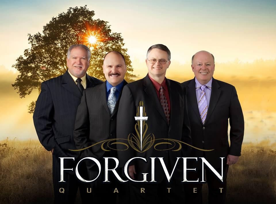 Forgiven Quartet