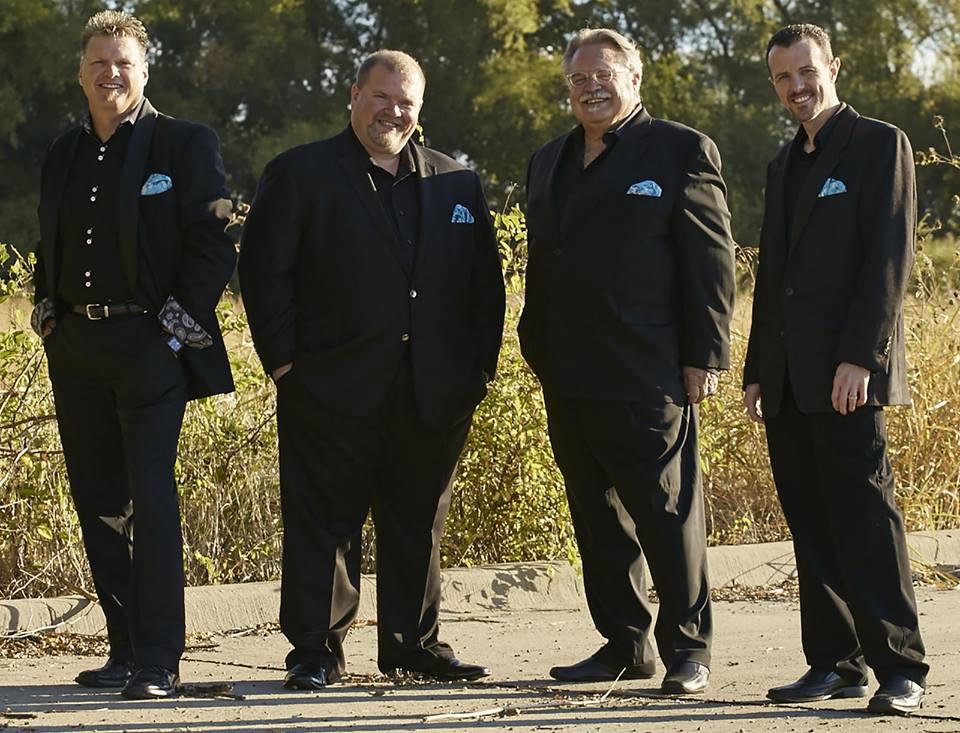 Harmony Quartet